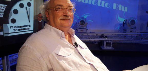 """Lo scrittore Giannella a Salotto blu: """"La Romagna deve puntare sul sapere"""""""