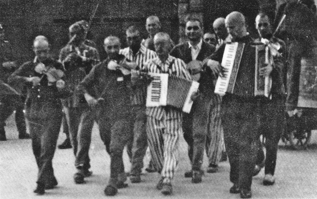 Mauthausen - Wilhelm Heckmann