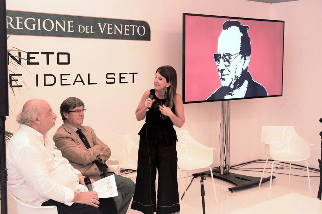 Mostra Cinema Venezia - premio mazzotti 2019