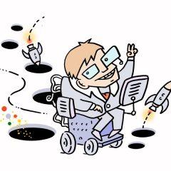 Il giovane Hawking tutto universo, casa e famiglia