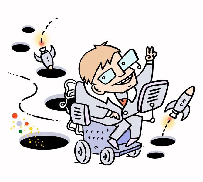 Il giovane Hawking <br />tutto universo, <br />casa e famiglia