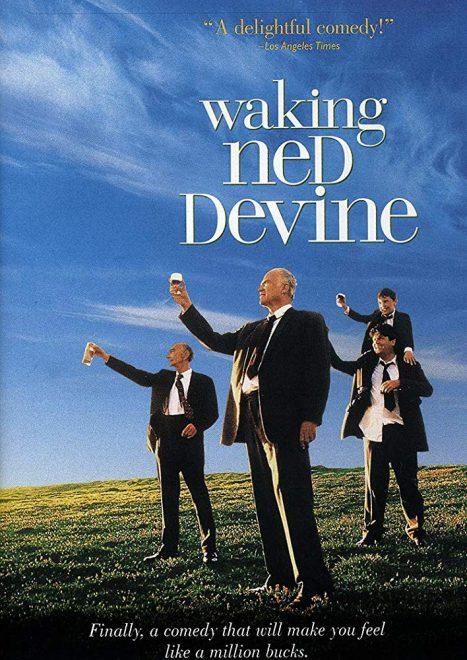 Svegliati Ned (Waking Ned Devine, 1998)