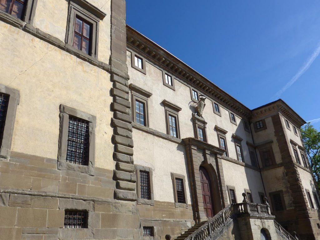 Palazzo Principi Carpegna