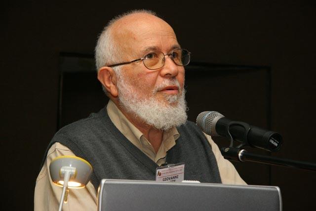Giovanni Onore, Fundacion Otonga
