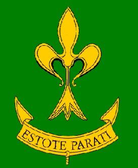 Logo dell'ASCI - scout
