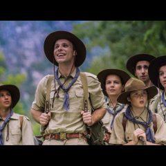 Aquile Randagie, il film sul mondo degli scout e la Resistenza