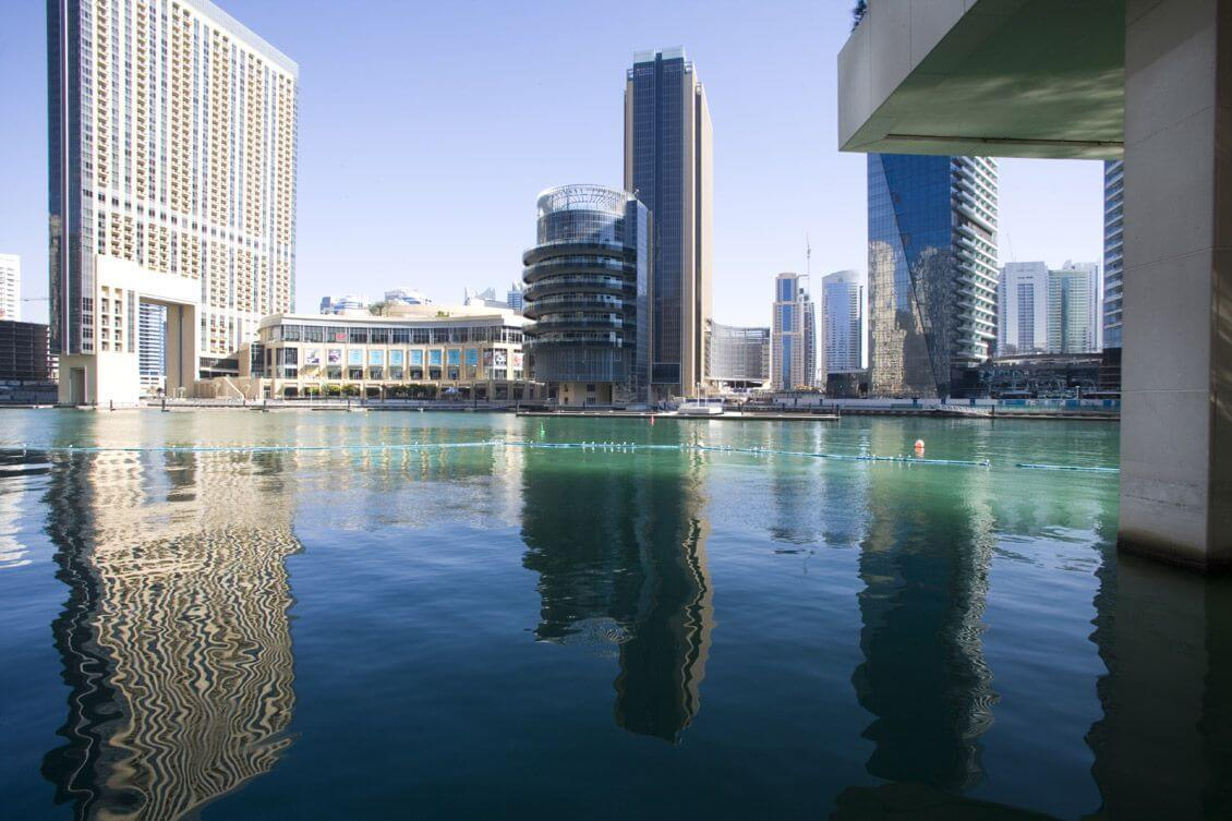 espatriati a Dubai incontri