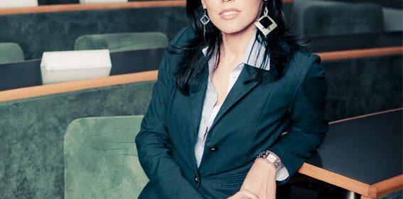 """""""L'Italia è un'eccellenza mondiale"""", parola di Silvia Vianello da Dubai. E agli italiani dice: ricominciate a sognare!"""