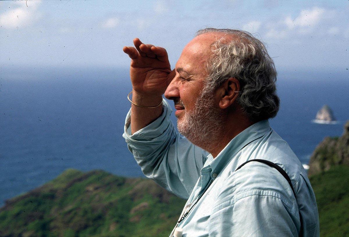 Venezia ha reso omaggio <br />a Giancarlo Ligabue, <br />imprenditore ed esploratore