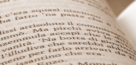 Nel glossario di Camilleri inserite la voce: Mandrake, l'idolo che mi confessò