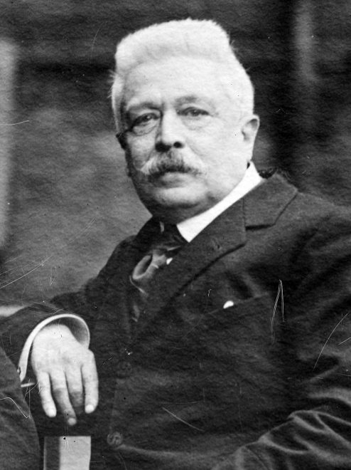 I padri della Costituzione: Vittorio Emanuele Orlando