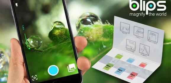 Così lo smartphone stanerà i batteri in frutta, verdura o in una ferita