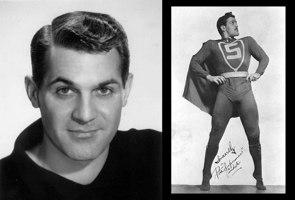 Pete Candoli - Superman