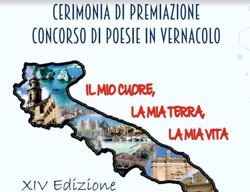 Antologia di poesie in vernacolo pugliese