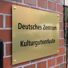 Apre a Berlino un Help Desk per il recupero delle opere d'arte trafugate durante il nazismo