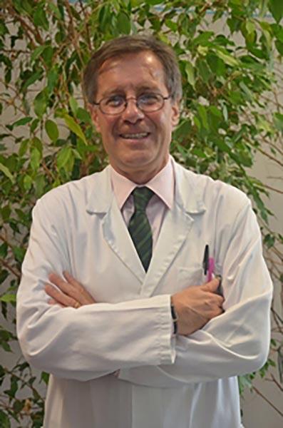 Morgagni-Pierantoni: Dottor Giovanni Mosconi (Nefrologia)