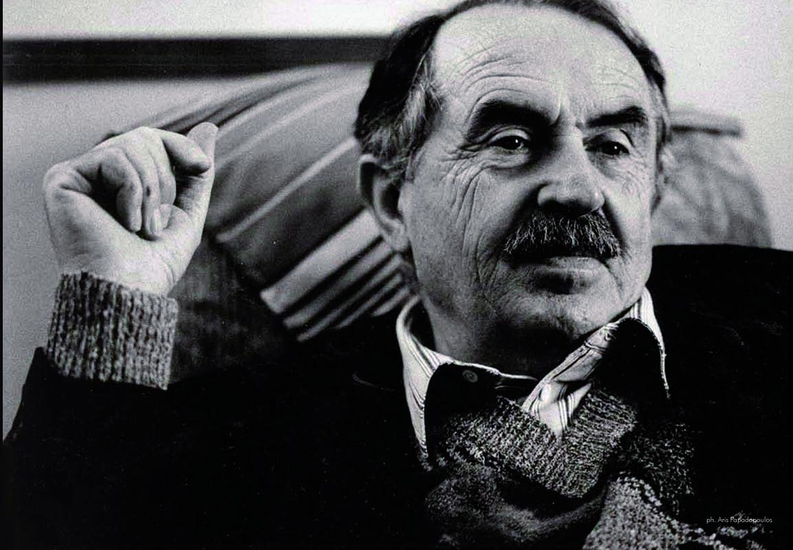 Tonino Guerra 100: <br />stop agli eventi <br />ma non ai ricordi. <br />1) Edoardo Turci <br />e l'infanzia del poeta