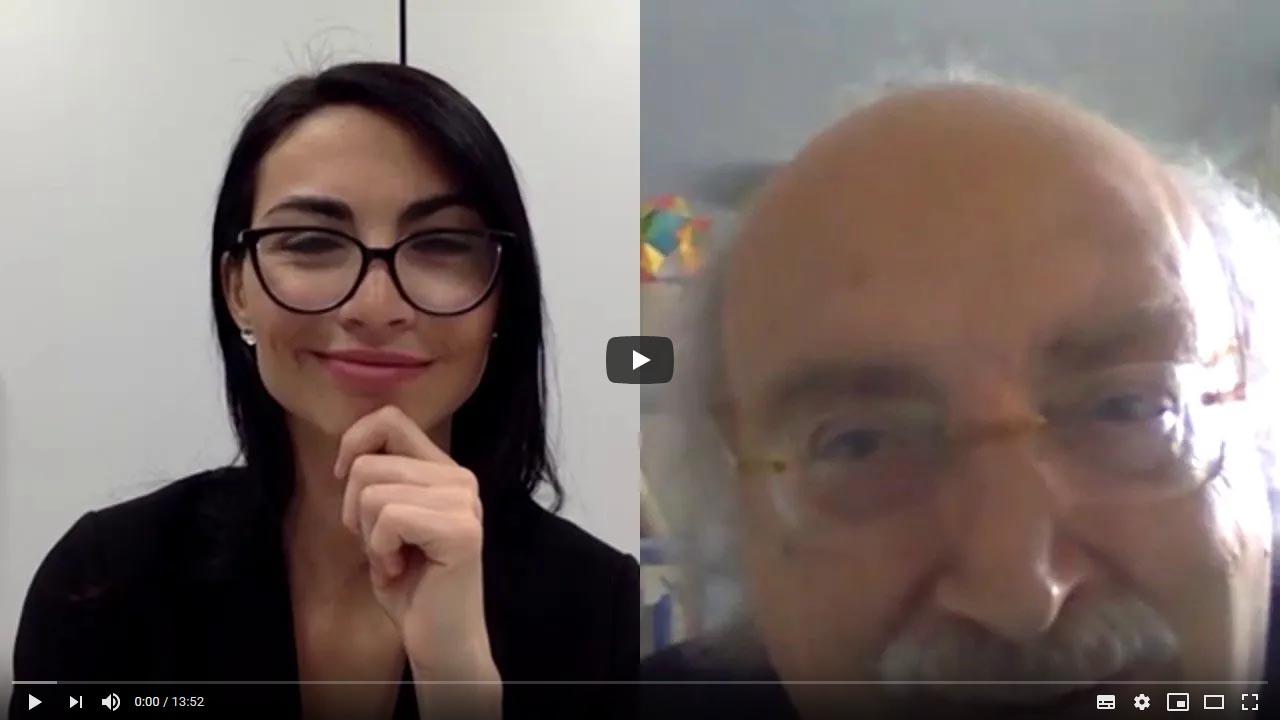 Salvatore Giannella parla dei grandi medici <br />e scienziati romagnoli del passato
