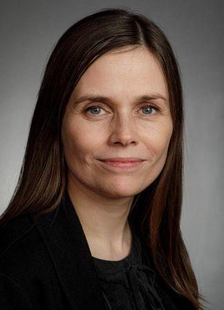 Katrín-Jakobsdóttir