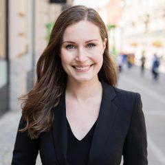 Forbes elogia la leadership femminile di fronte all'emergenza sanitaria