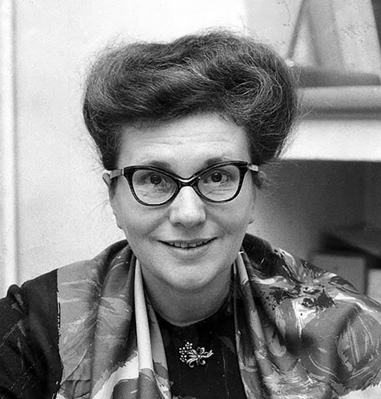 Riscopriamo Laura Conti, <br />partigiana e pioniera <br />dell'ambientalismo scientifico