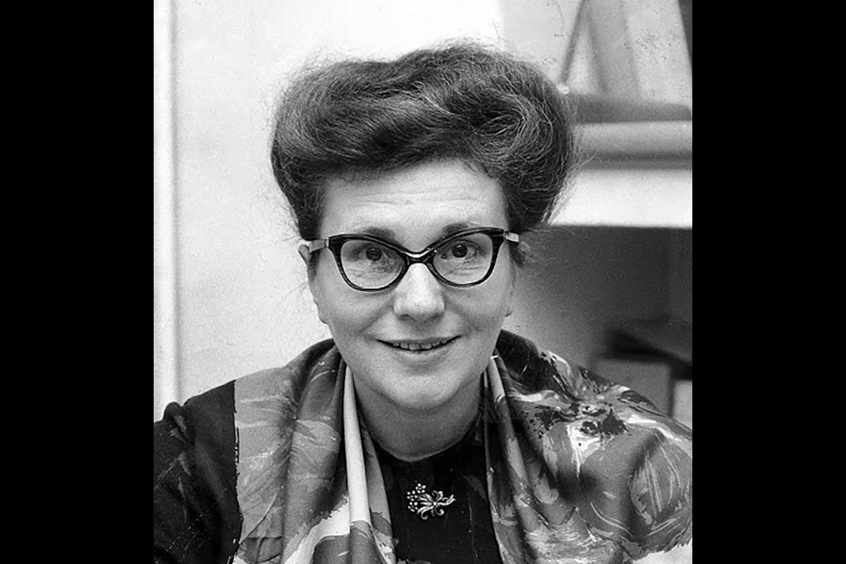 A cento anni dalla nascita un libro racconta la vita di una donna che ci sta a cuore: Laura Conti, partigiana e ambientalista, oggi più che mai una bussola per orientarsi