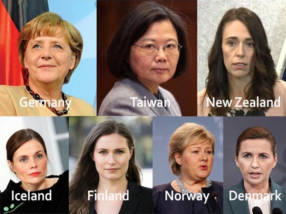 premier-donne-europa