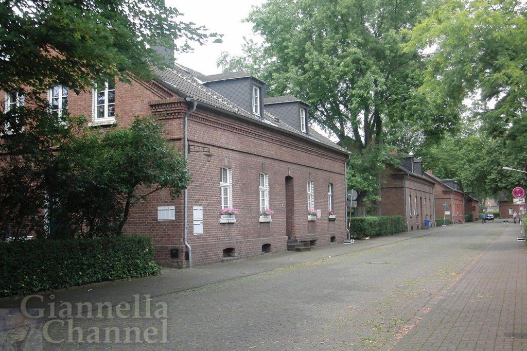 Eisenheim - casa Roland Guenter