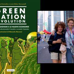 Il libro Green Nation Revolution per la generazione Greta: Terra, istruzioni per un miglior uso