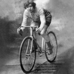Quella ribelle Alfonsina, prima e unica Lei a correre il Giro d'Italia
