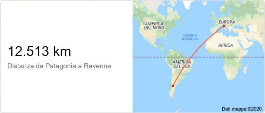 distanza-ravenna-patagonia