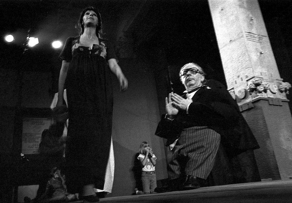 1975 - Dario Fo - Fanfani Rapito