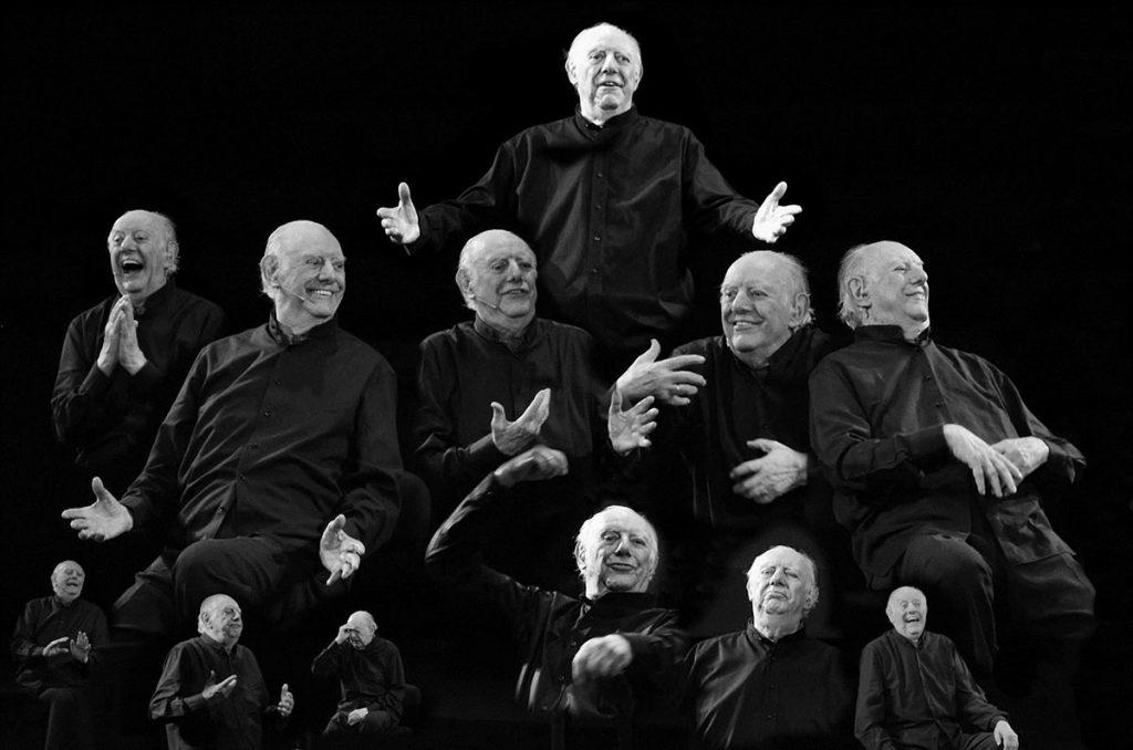 2012 - Dario Fo - 'Picasso Desnudo'