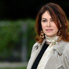 Elena Sofia Ricci ha un legame con l'arte che viene da lontano