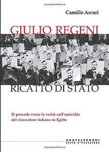 Giulio Regeni - Ricatto di Stato