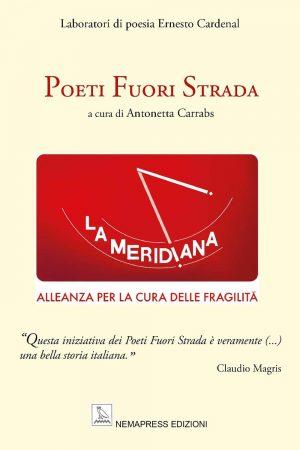 Poeti fuori strada - Antonetta Carrabs