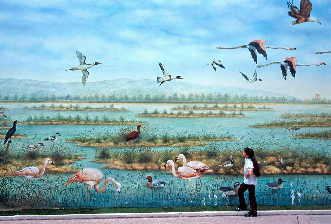 Regione Puglia apre le strade <br />all'arte: 4 milioni di euro varati <br />per interventi di Street Art