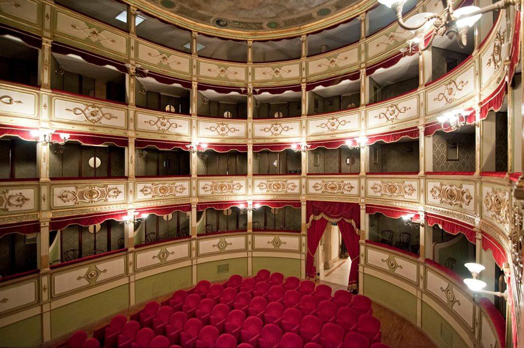 Teatro Paisiello - Lecce