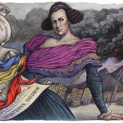 Ridiamo l'onore a Eleonora, eroina di Napoli contro i Borbone