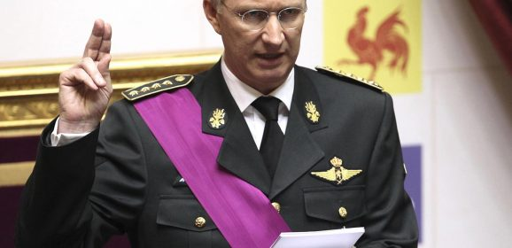 """Il re del Belgio chiede scusa al Congo """"per le ferite inferte durante il colonialismo"""""""