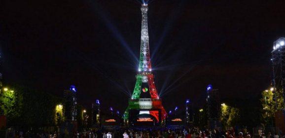 Italiani che hanno cambiato il mondo: 1) la Francia. Alberto Toscano ci guida sui sentieri del genio italico
