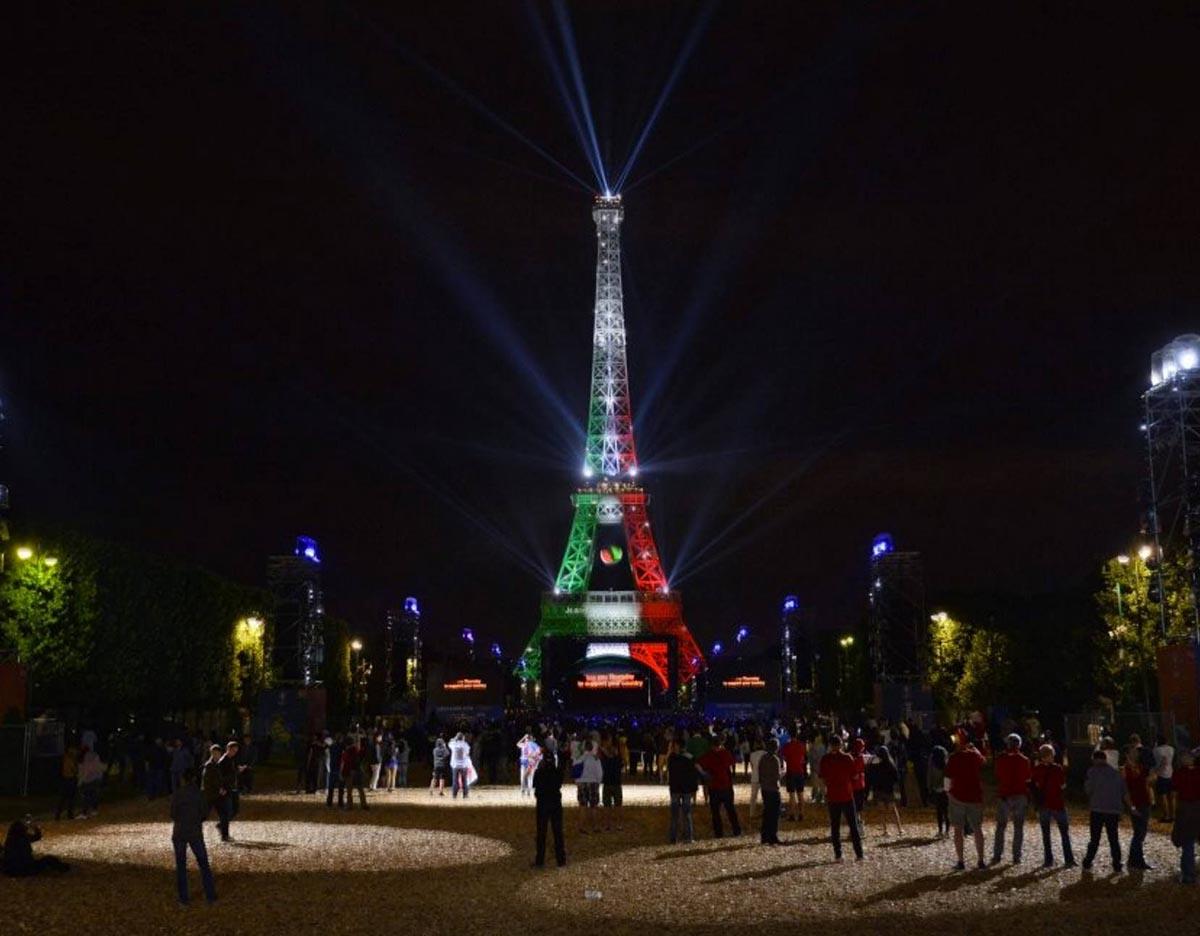 Italiani che hanno cambiato <br />il mondo: 1) la Francia. <br />Alberto Toscano ci guida <br />sui sentieri del genio italico
