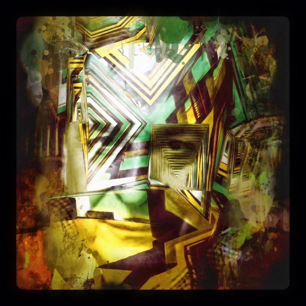 Enzo Bettiza - ritratto digitale Streamcolors
