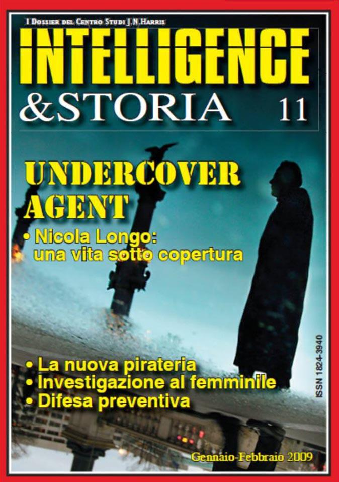 Intelligence & Storia - Nicola Longo