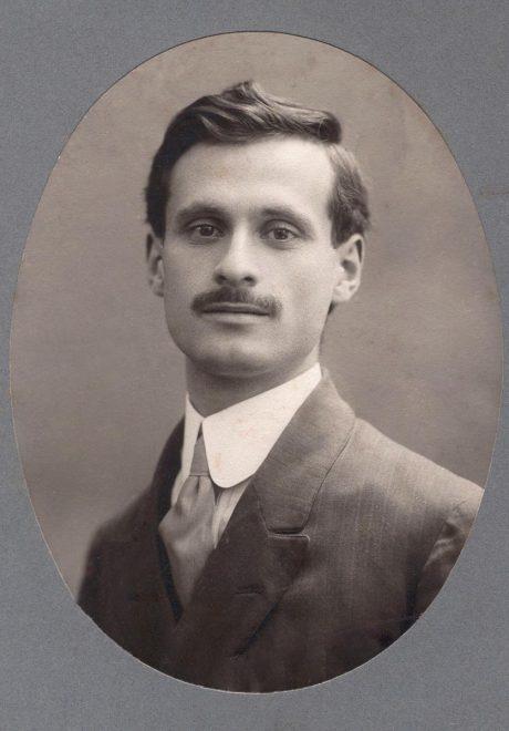 Marino-Moretti-1909