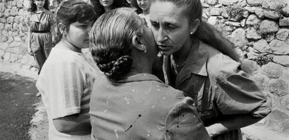 Angela Casella, madre coraggio che vive nei cuori di tutti gli italiani
