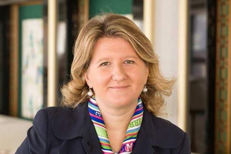 Marina Lalli - Federturismo