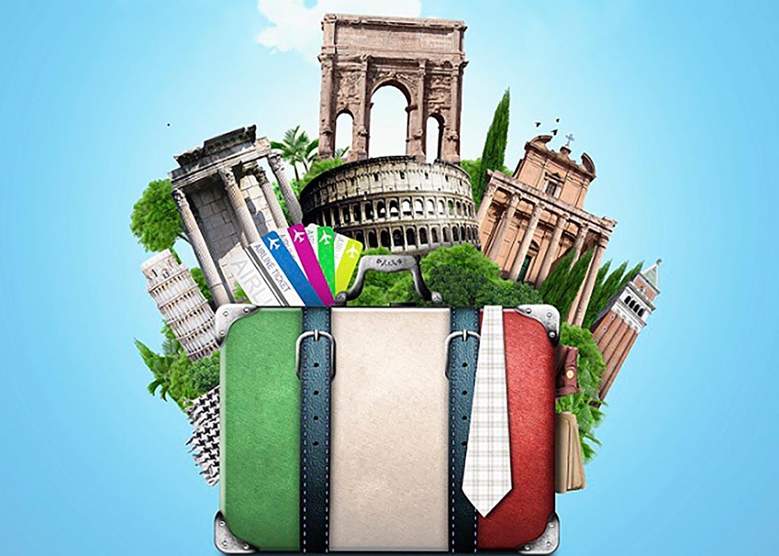 Riaccendiamo il motore <br />del turismo <br />e l'Italia tutta si salverà