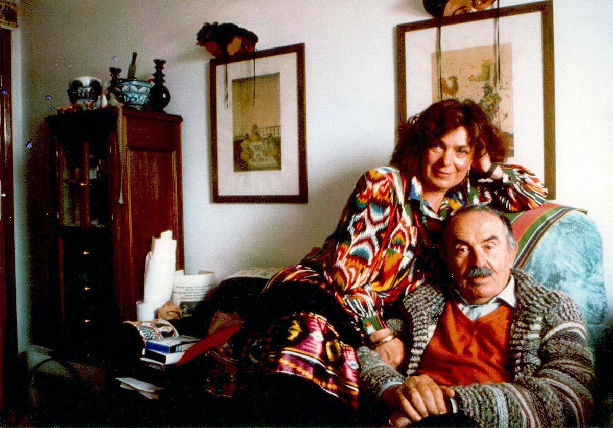 Lora e la città di Schio invitano a ritrovare Tonino Guerra, il poeta del cinema. Ci restituirà linfa per rifiorire