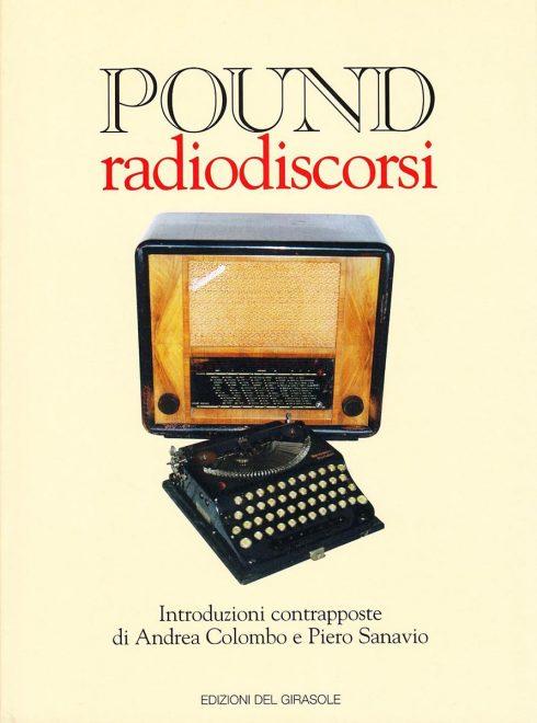 Ezra Pound - Radiodiscorsi